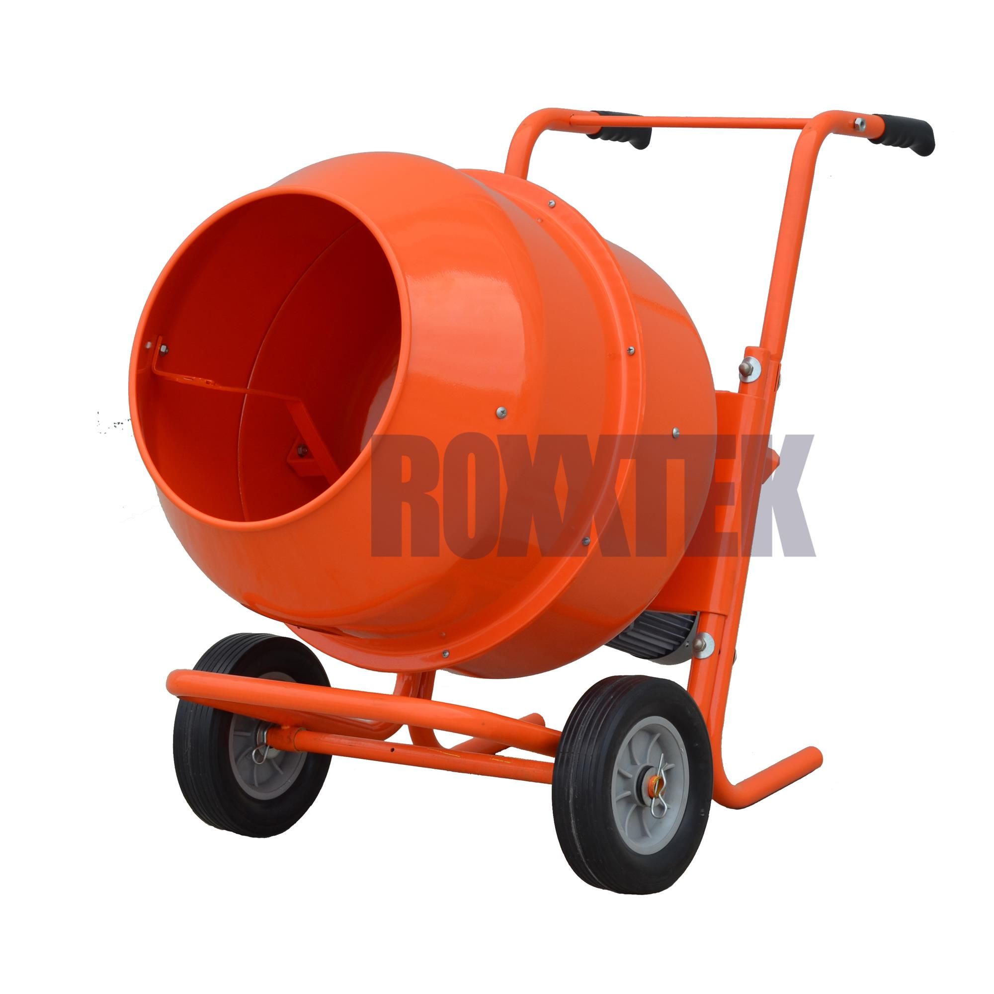 ECM Cement Mixer