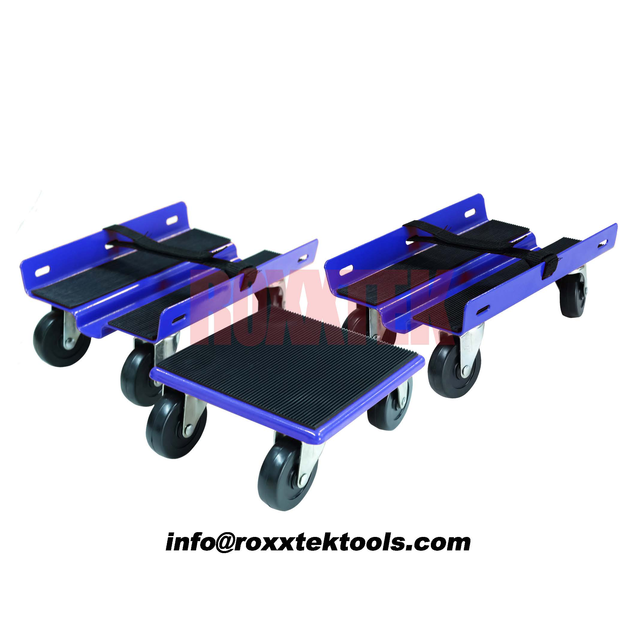SND1525 Snowmobile Dolly