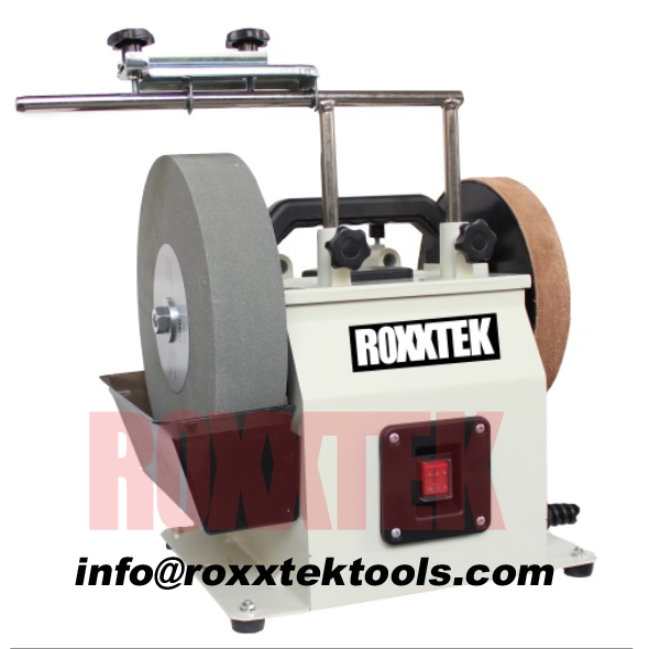 "WS1000 10"" Wet Sharpener"