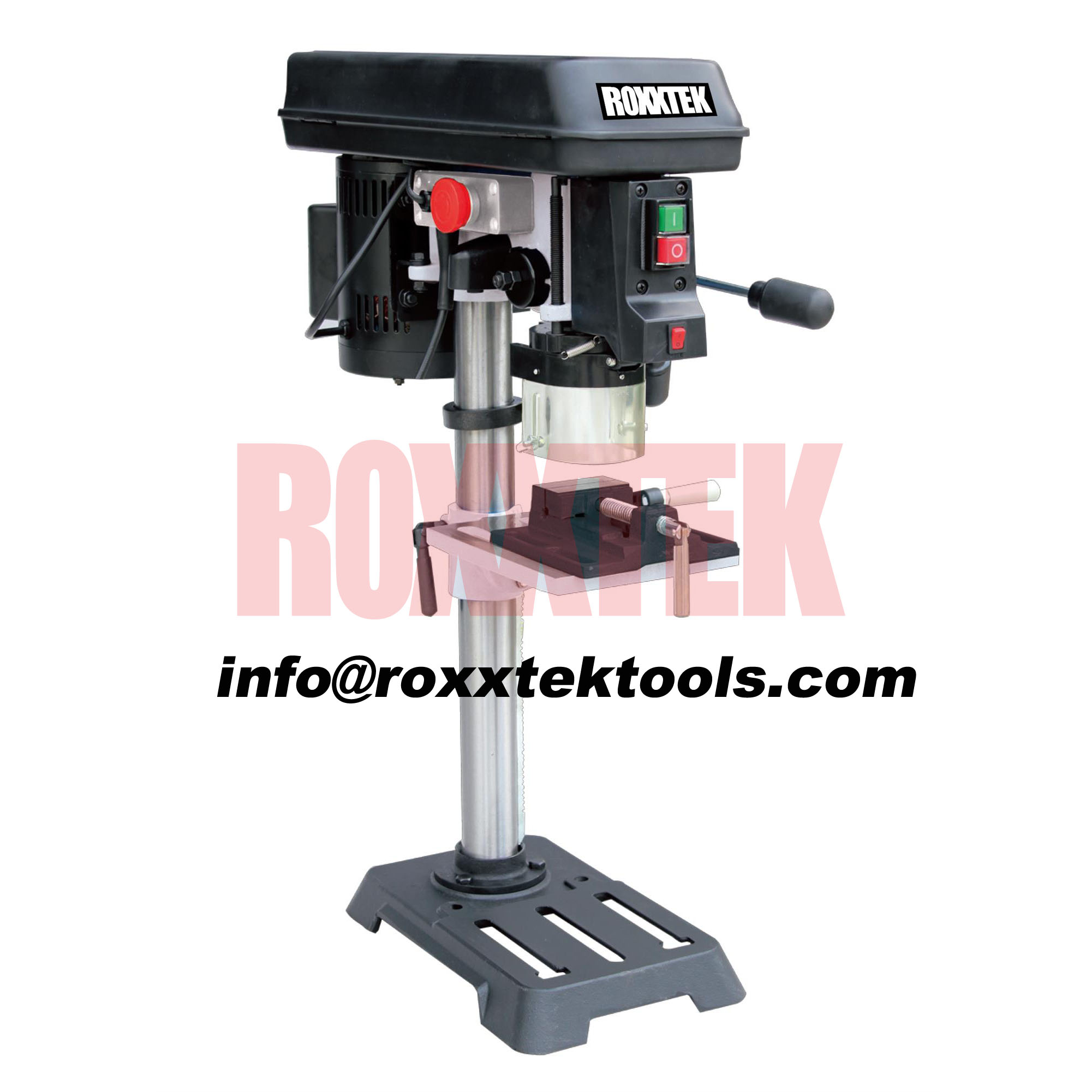 DP1600 Drill Press