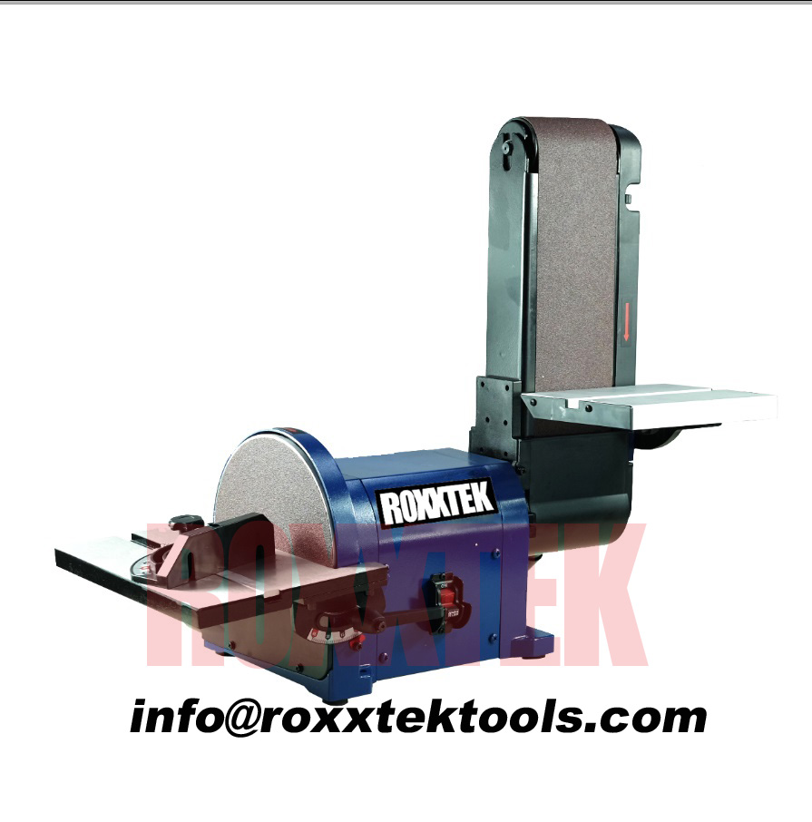 BD4800D Belt disc sander
