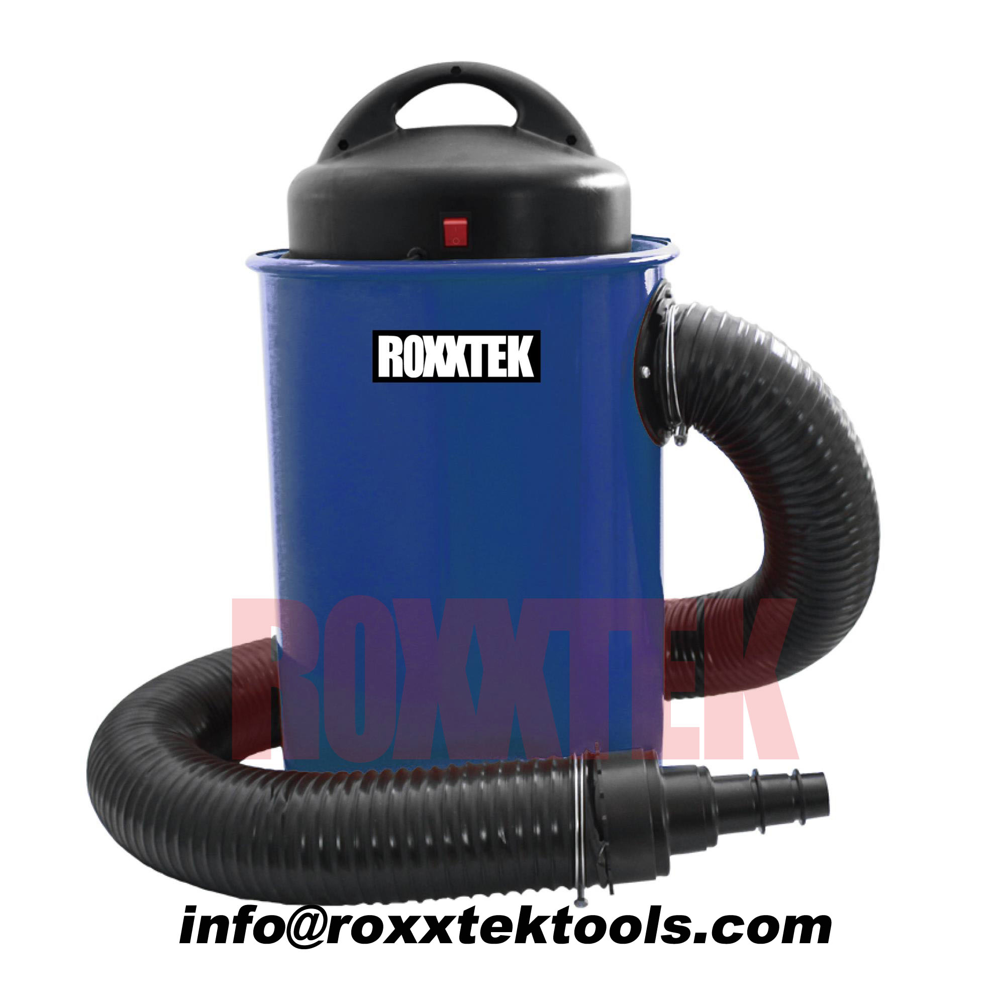 DC100 Portable Dust Collector