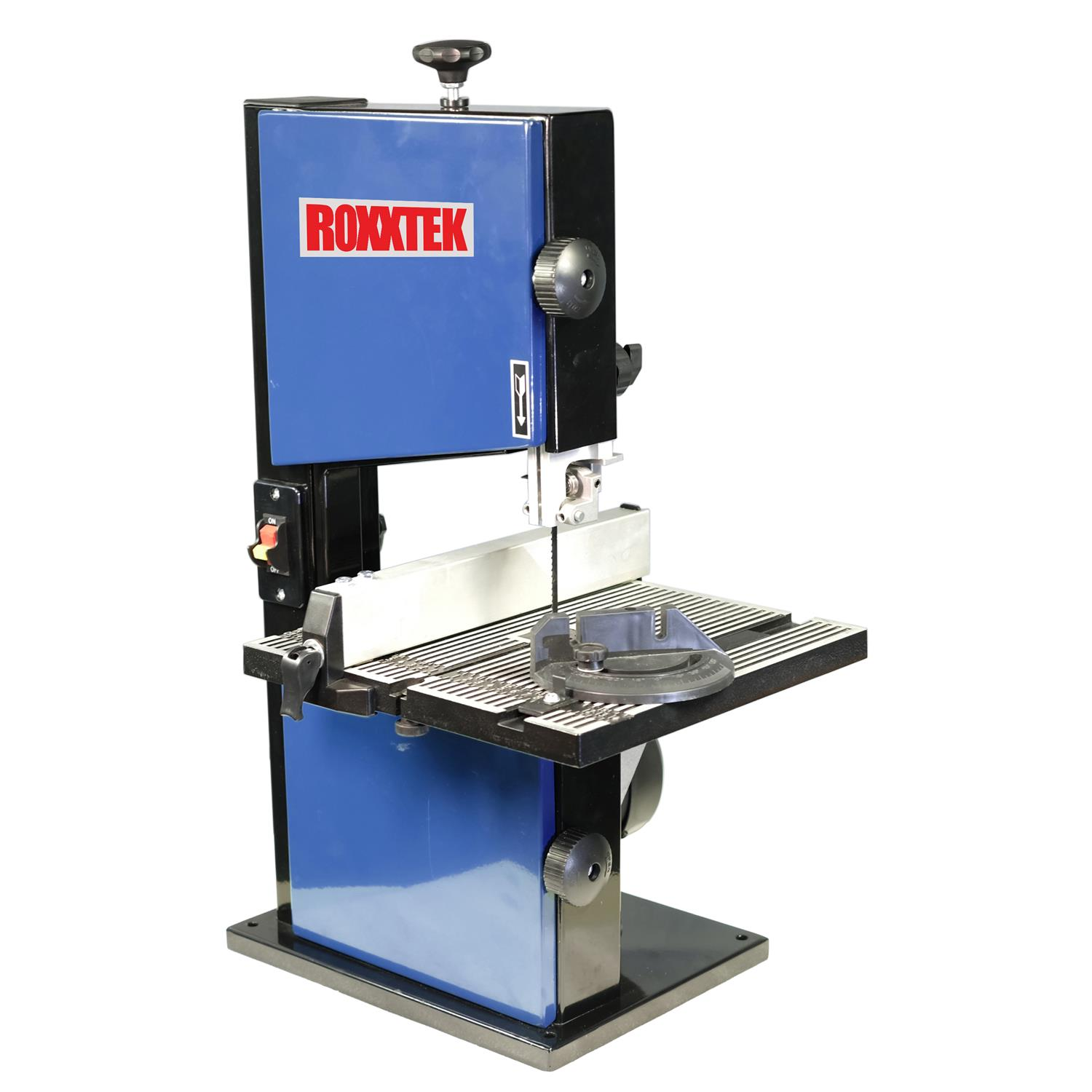 BS800 Band Saw